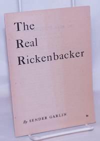 image of The real Rickenbacker