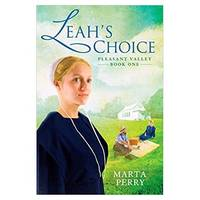 image of Leahs Choice (Pleasant Valley) (Paperback)