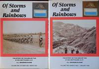 Of Storms and Rainbows : the Story of the Men of the 2/12 Battalion A.I.F  (2 Volume Set)
