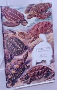 image of Extinction: A Radical History