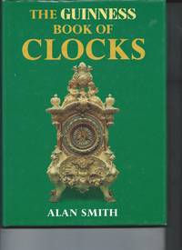 The Guinness Book of Clocks