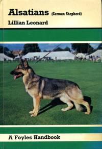 image of Alsations (German Shepherd)