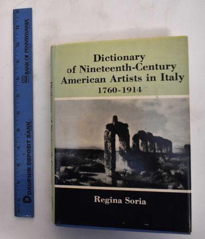 Rutherford, NJ: Fairleigh Dickinson University Press, 1982. Hardcover. VG-/G+. light edge-wear to co...