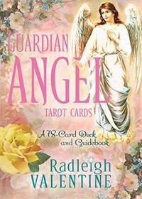 Guardian Angel Tarot Cards: