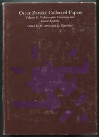 image of Collected Papers: Volume II: Holomorphic Functions and Linear Systems