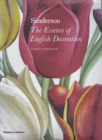 Sanderson The Essence of English Decoration