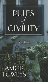image of Rules of Civility