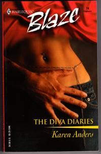 The Diva Diaries (Harlequin Blaze, No 74)