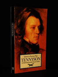 Tennyson. Interviews and Recollections