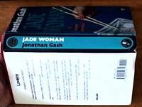 Jade Woman: a Lovejoy Narrative