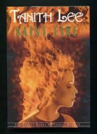 Saint Fire (The Secret Books of Venus: Book II)