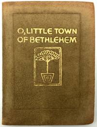 O, Little Town of Bethlehem, with thoughts of the Christmas Season