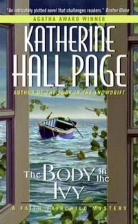 image of The Body in the Ivy : A Faith Fairchild Mystery