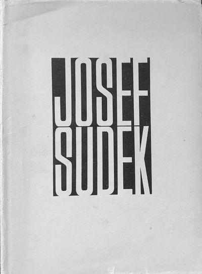 Praha: Statni Nakladatelstvi Krande Literatury Hudby A Umeni, 1956. First edition. Hardcover. Orig. ...