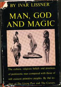 image of Man, God and Magic