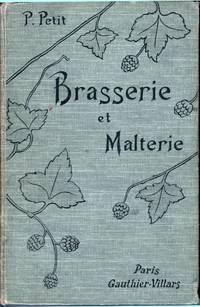 Brasserie et Malterie