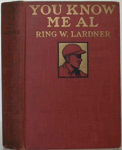 George H. Doran, 1916. 1st Edition. Hardcover. Fine/No Jacket. First edition first issue (in rust co...