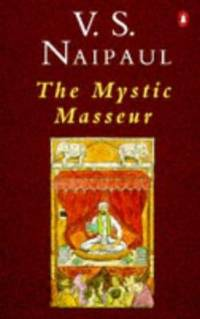 The Mystic Masseur