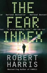 The Fear Index : A Thriller