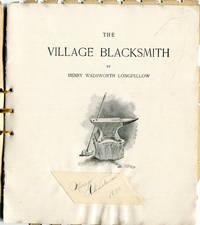 image of The Village Blacksmith
