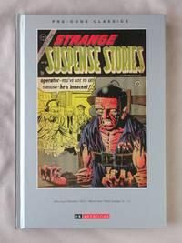 Strange Suspense Stories, Volume 1: January/February 1954 - November 1954, Issues 16-22