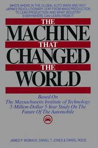 image of Machine That Changed the World