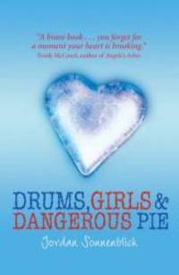 image of Drums, Girls and Dangerous Pie