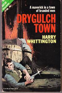 Drygulch Town / Prairie Raiders