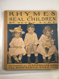 Rhymes Of Real Children