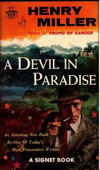 image of A Devil in Paradise