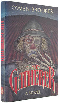 The Gatherer by Brookes, Owen - 1982