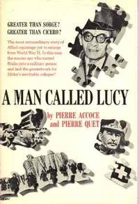 A Man Called Lucy