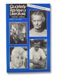 Quarterly Review of Literature: Poetry Series IX, Volumes XXVIII-XXIX