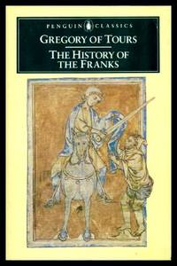 image of THE HISTORY OF THE FRANKS
