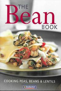 image of The Bean Book: Cooking Peas, Beans & Lentils
