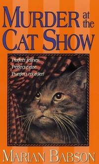 Murder at the Cat Show