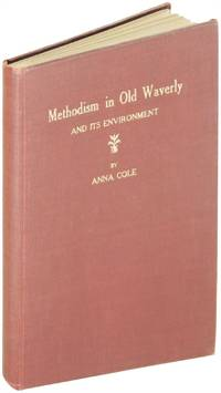 Methodism in Old Waverly and Its Environment