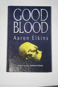 image of Good Blood (Ulverscroft Large Print)