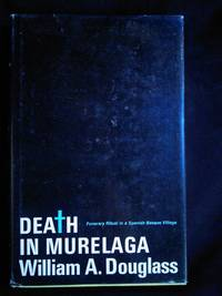 Death in Murelaga;: Funerary ritual in a Spanish Basque village, (American Ethnological Society...