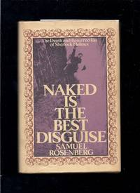 Naked Is the Best Disguise