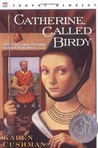 Catherine, Called Birdy (rpkg) (Trophy Newbery)