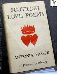 Scottish Love Poems: A Personal Anthology
