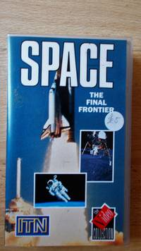 image of Space: the final frontier.