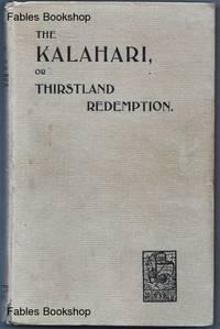 THE KALAHARI.