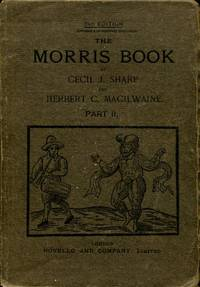 image of The Morris Book : Part II