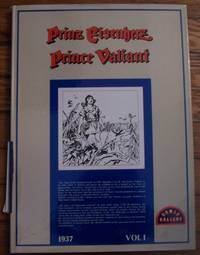 Prinz Eisenherz / Prince Valiant 1937 Vol. I (Original No. 1-46)
