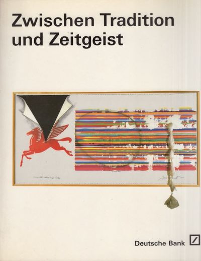 Köln: DuMont Buchverlag, 1995. First Edition. Soft cover. Fair. Quarto. Illustrated softcover. 200 ...