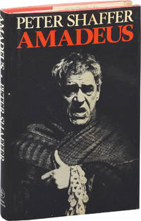 Amadeus (First UK Edition)