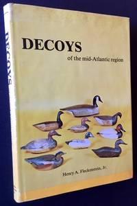 Decoys of the Mid-Atlantic Region