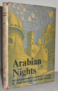 image of Selected Tales from the Arabian Nights